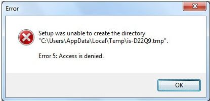 Error5_Access_is_Denied